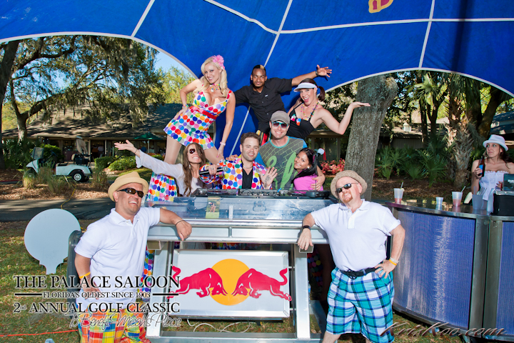 The Palace Saloon Charity Golf Classic gallery image #70