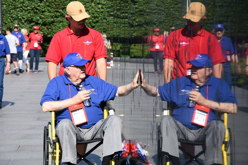Honor Flight DFW 7th Annual Golf Classic gallery image #3