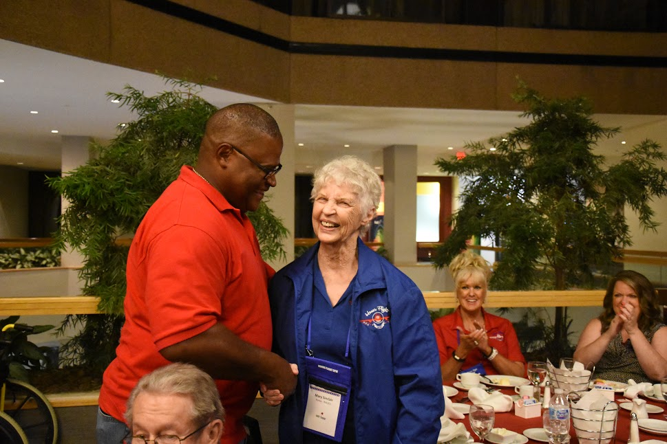 Honor Flight DFW 7th Annual Golf Classic gallery image #7