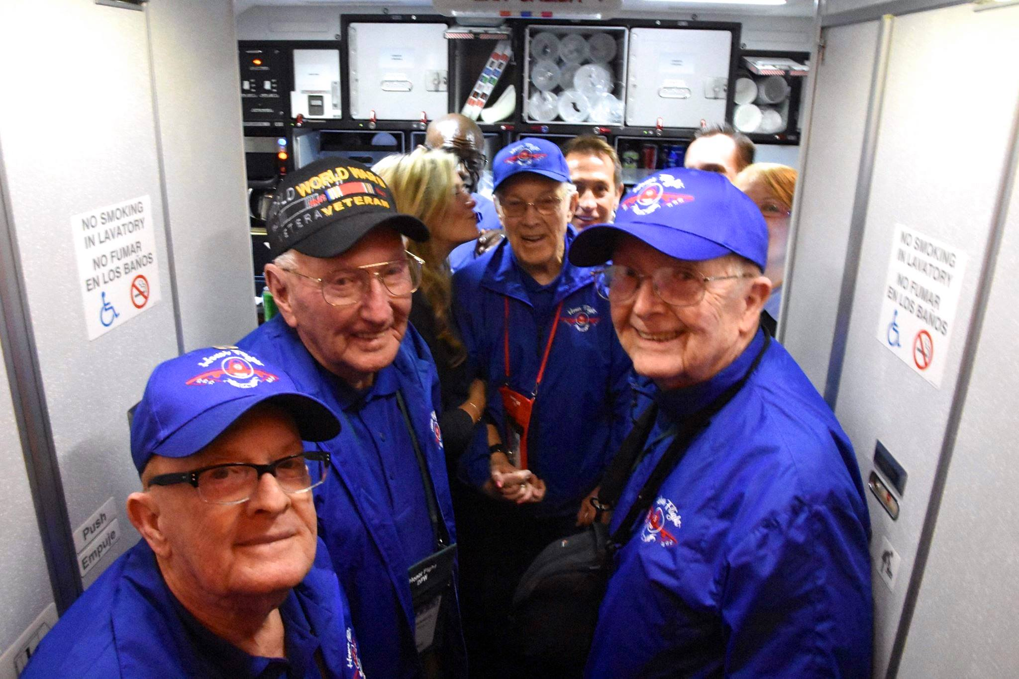 Honor Flight DFW 7th Annual Golf Classic gallery image #18