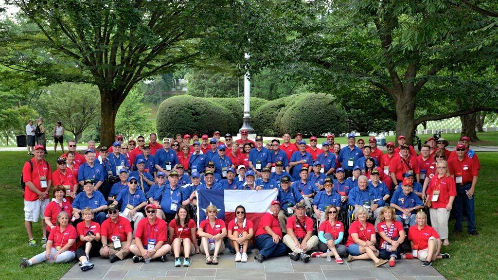 Honor Flight DFW 7th Annual Golf Classic gallery image #25