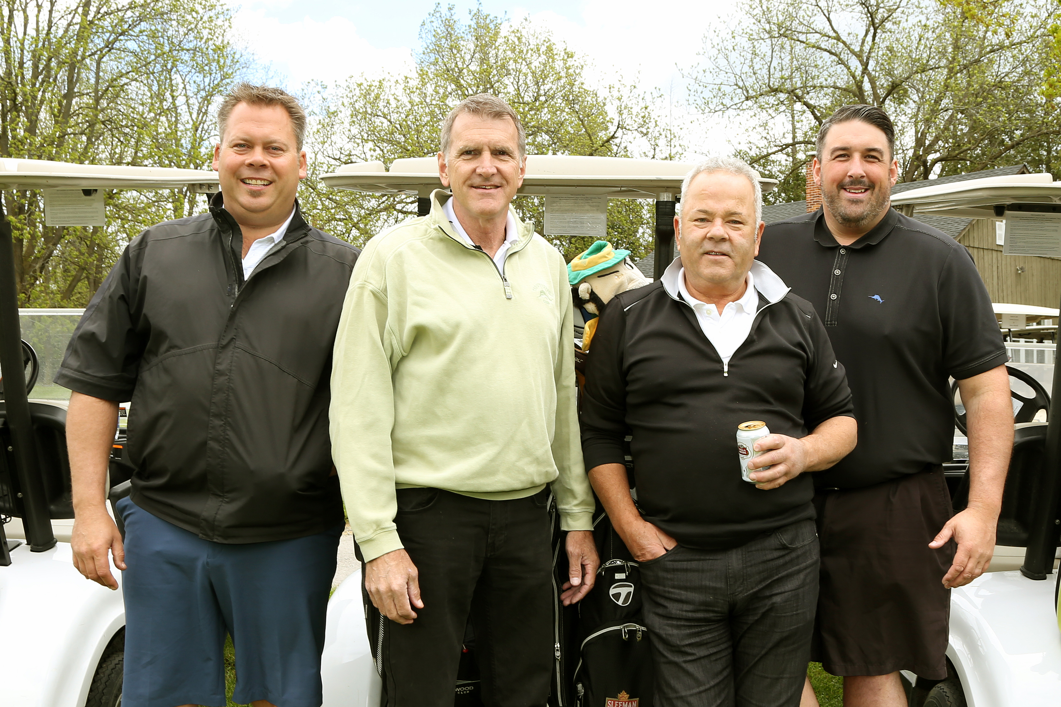 Golf 4 the Food Bank gallery image #3