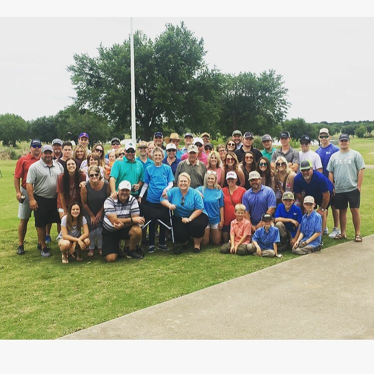 Hunter Wilkerson Memorial Golf Tournament gallery image #1