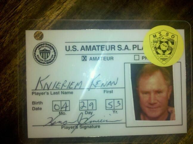 6th Annual Kenan Knieriem Memorial Golf Tournament - Supporting Leadership through Soccer gallery image #2