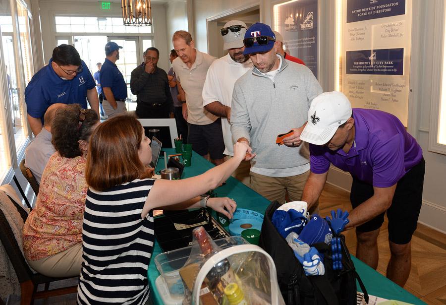 HMC Golf Tournament gallery image #6