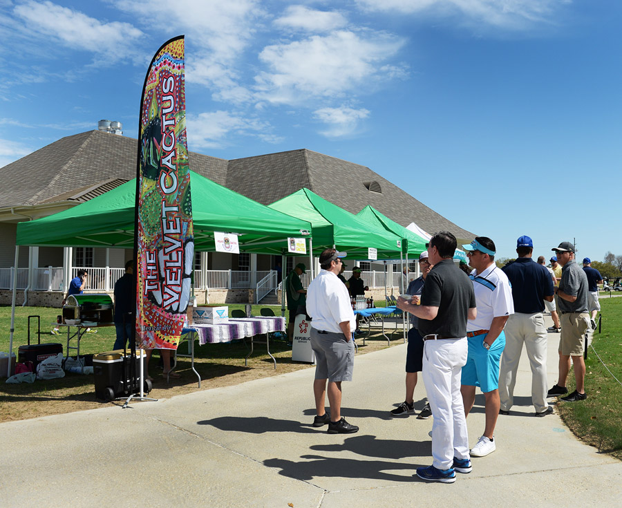 HMC Golf Tournament gallery image #10