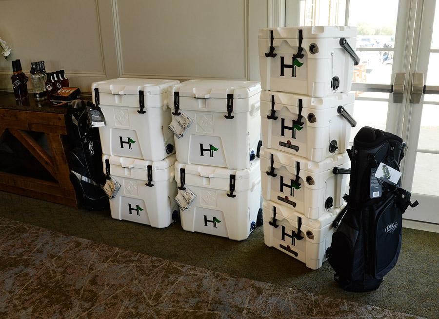 HMC Golf Tournament gallery image #11