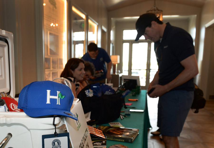 HMC Golf Tournament gallery image #12
