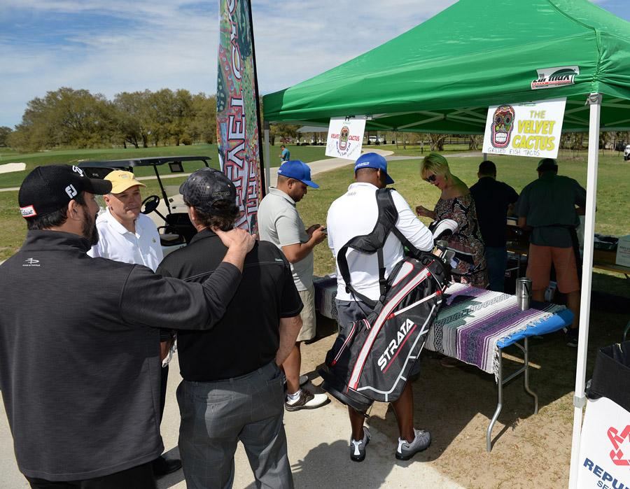 HMC Golf Tournament gallery image #21