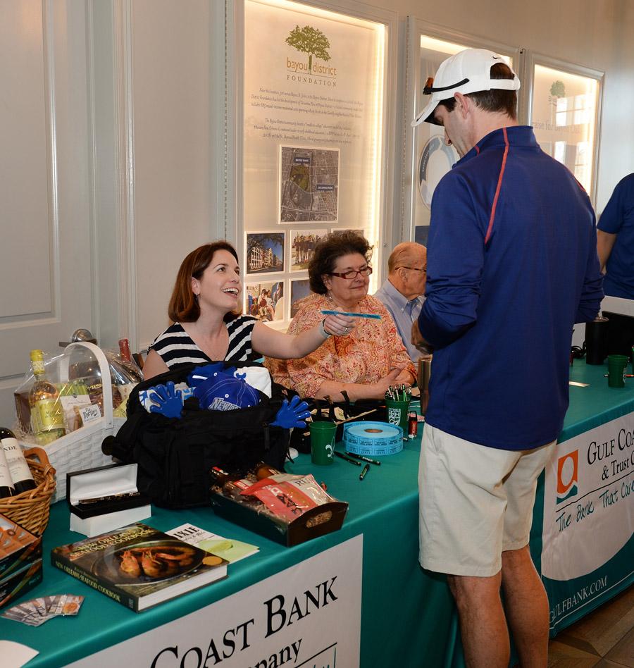 HMC Golf Tournament gallery image #22