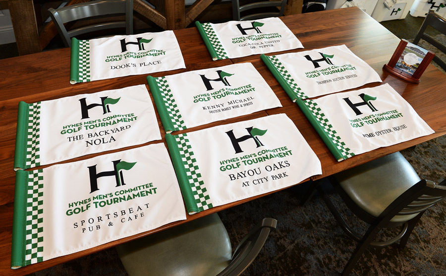 HMC Golf Tournament gallery image #23