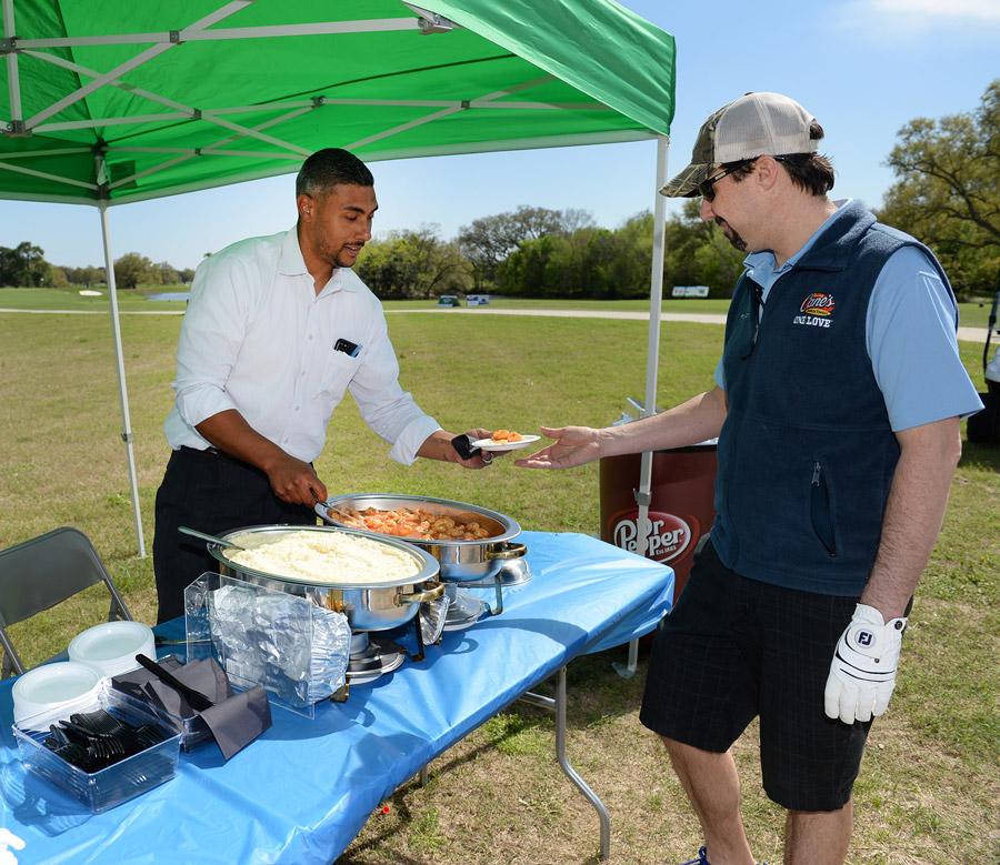 HMC Golf Tournament gallery image #24