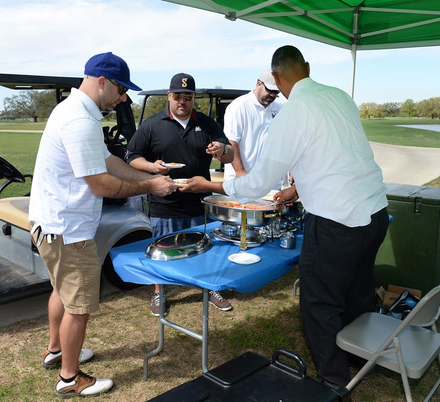 HMC Golf Tournament gallery image #25