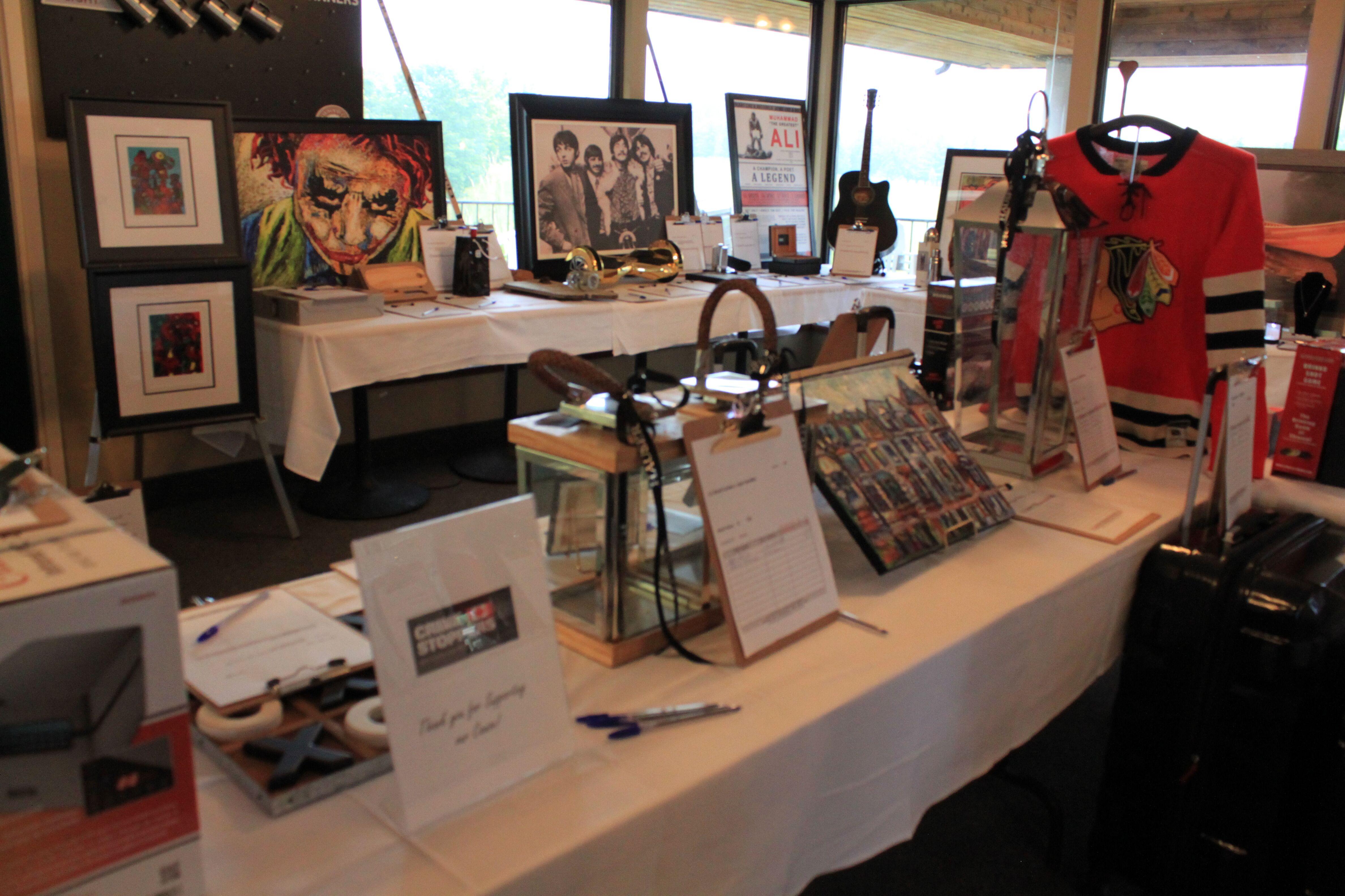 14th Annual Moe Norman Memorial Golf Tournament gallery image #2
