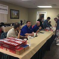 Clackamas Rotary Foundation Golf Tournament gallery image #4