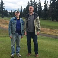 Clackamas Rotary Foundation Golf Tournament gallery image #6