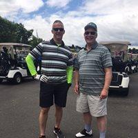 Clackamas Rotary Foundation Golf Tournament gallery image #7
