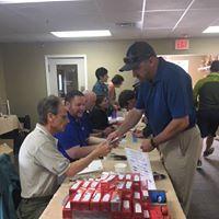 Clackamas Rotary Foundation Golf Tournament gallery image #11