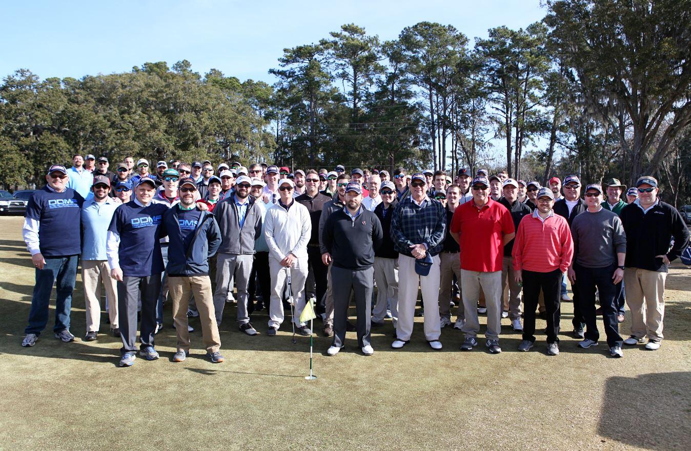Daniel DeLoach Memorial Golf Tournament gallery image #10
