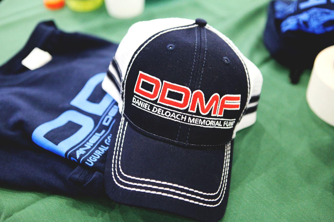 Daniel DeLoach Memorial Golf Tournament gallery image #19