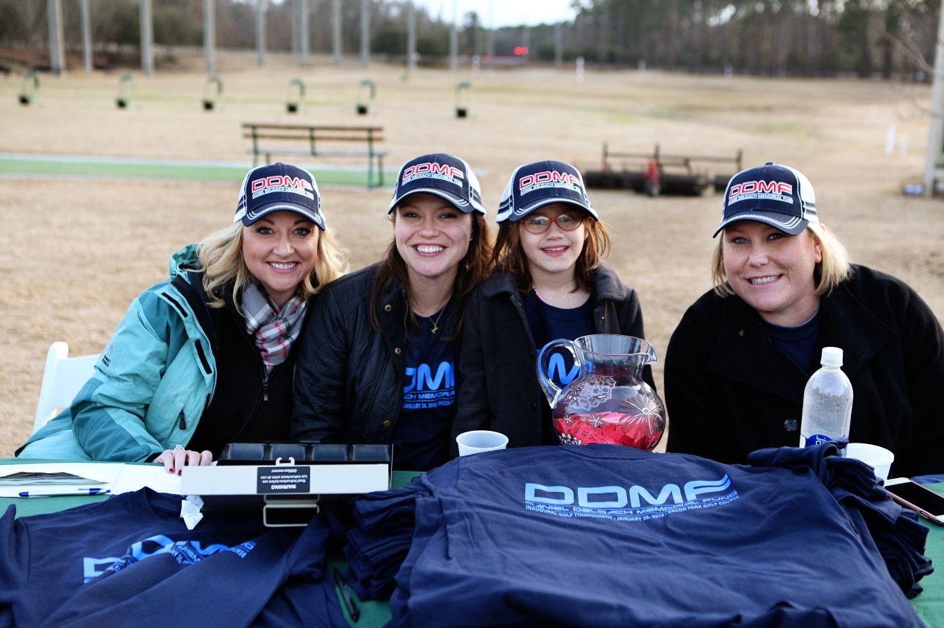 Daniel DeLoach Memorial Golf Tournament gallery image #24