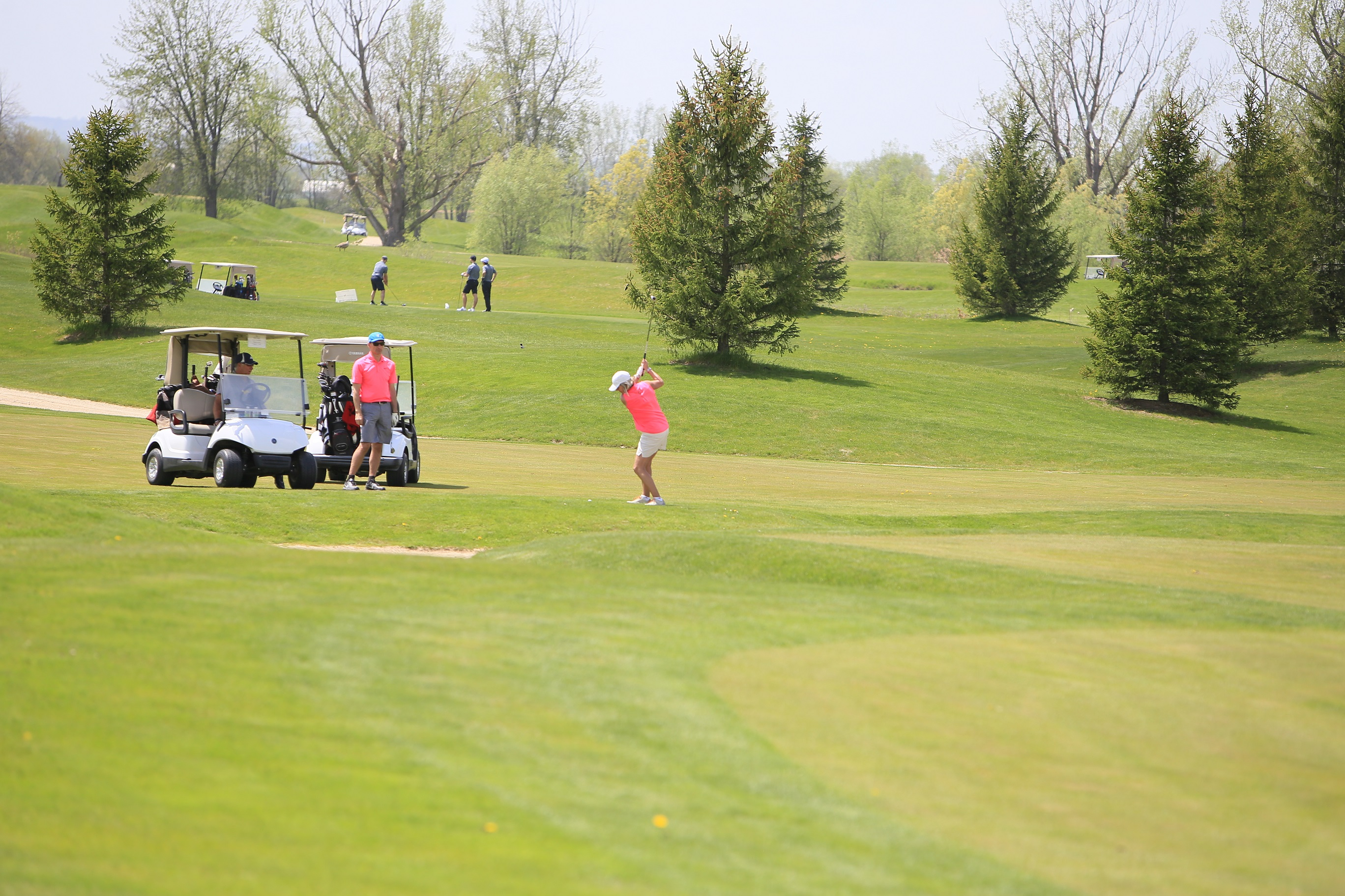 2019 Bolton Rotary Early Bird Golf Classic gallery image #3