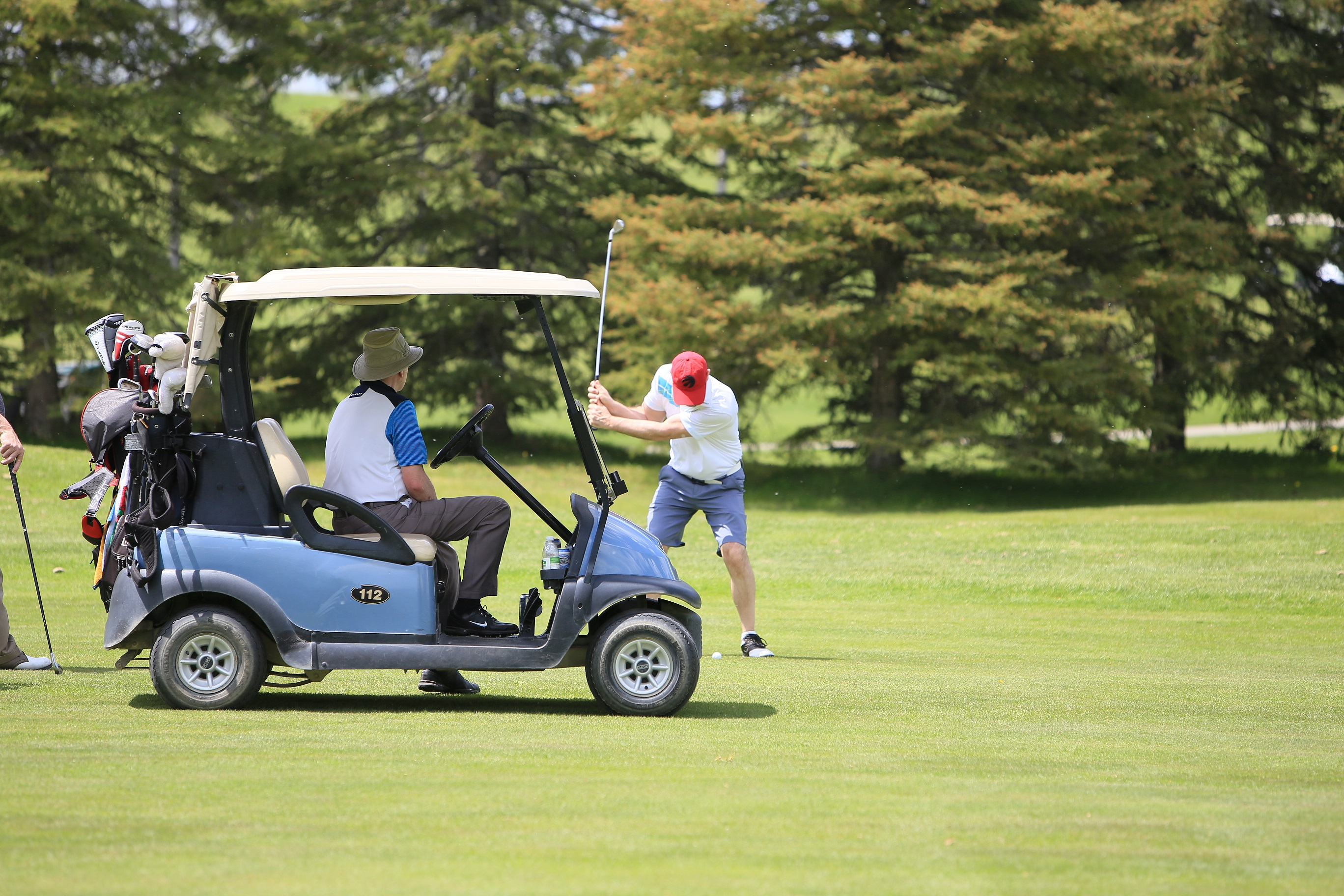 2019 Bolton Rotary Early Bird Golf Classic gallery image #5