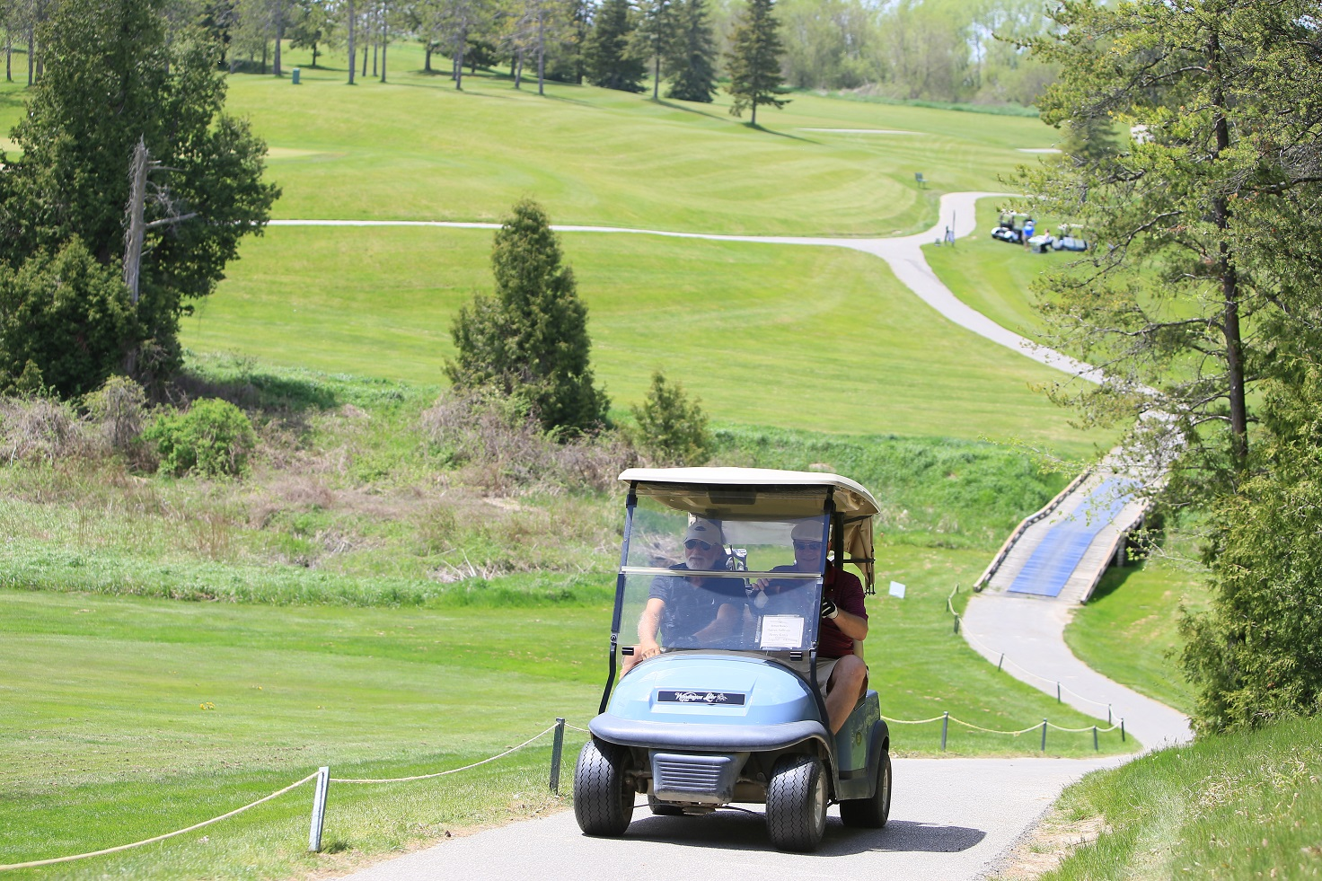 2019 Bolton Rotary Early Bird Golf Classic gallery image #7