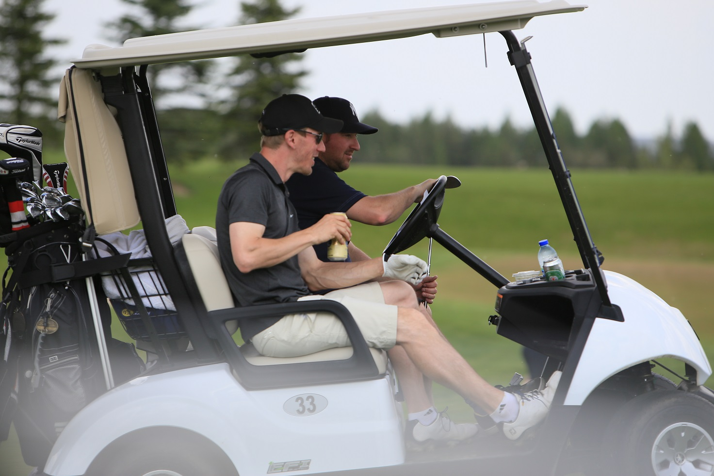2019 Bolton Rotary Early Bird Golf Classic gallery image #8