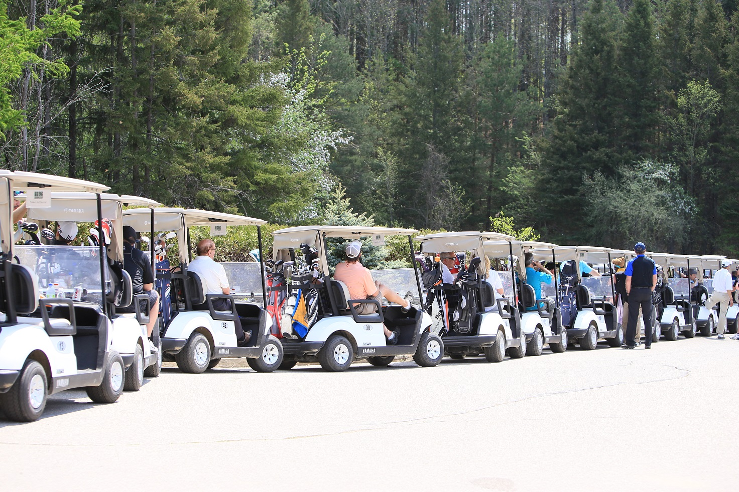 2019 Bolton Rotary Early Bird Golf Classic gallery image #10