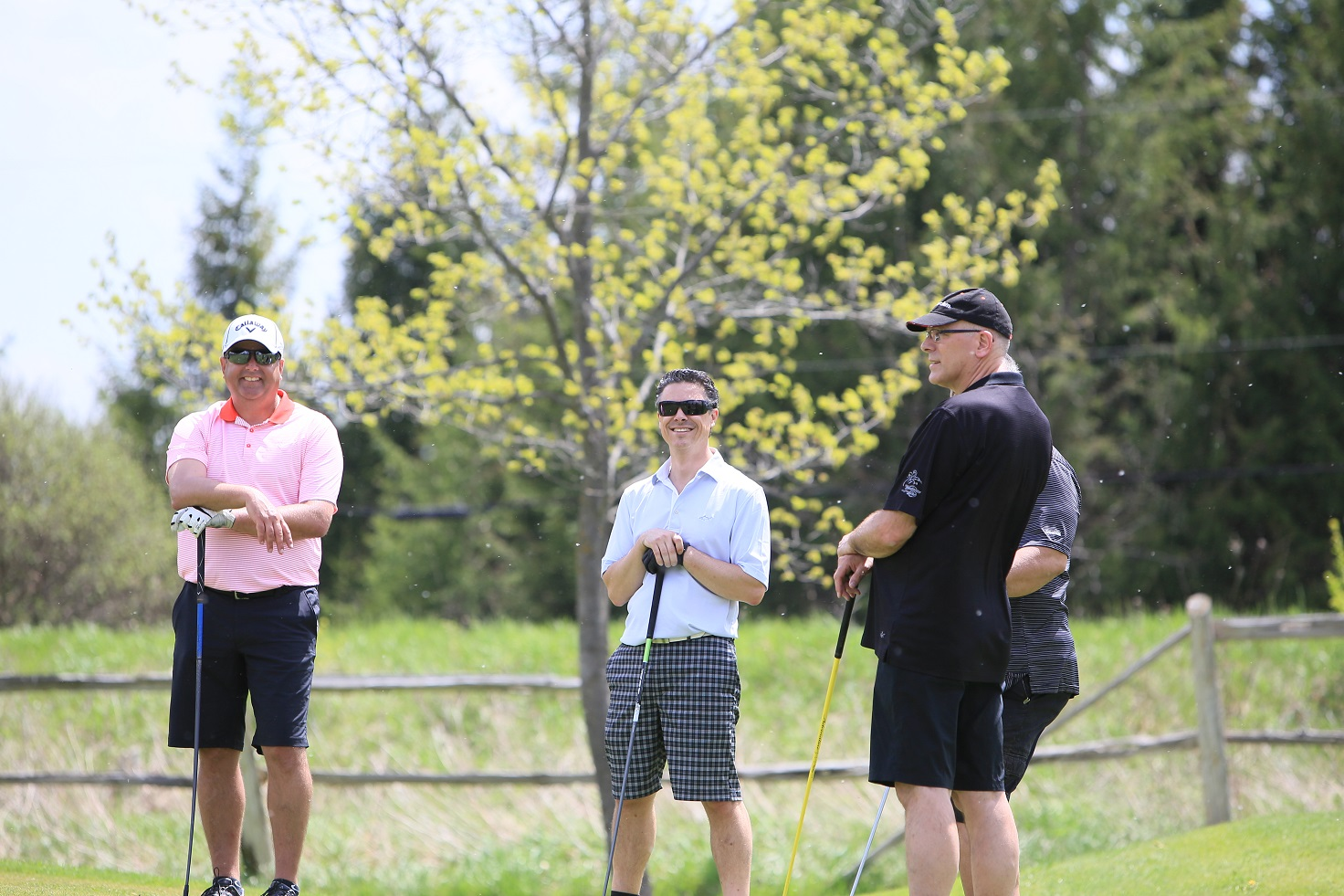 2019 Bolton Rotary Early Bird Golf Classic gallery image #12