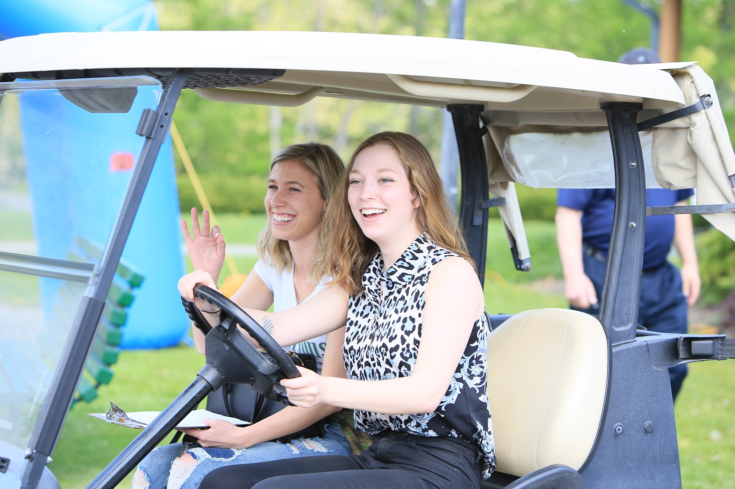 2019 Bolton Rotary Early Bird Golf Classic gallery image #15
