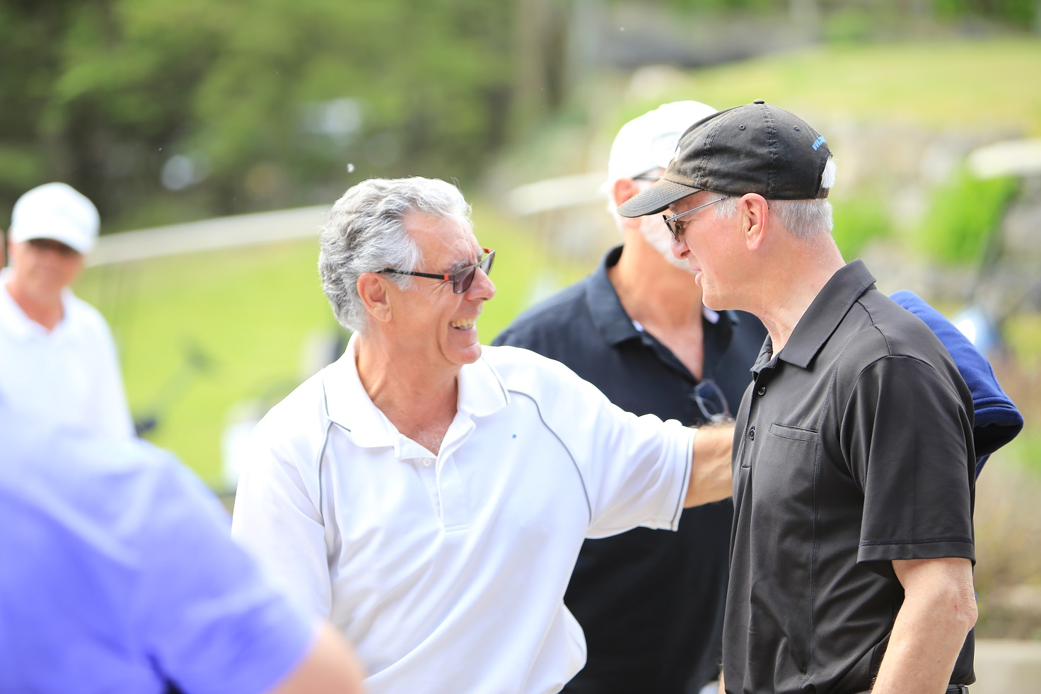 2019 Bolton Rotary Early Bird Golf Classic gallery image #16