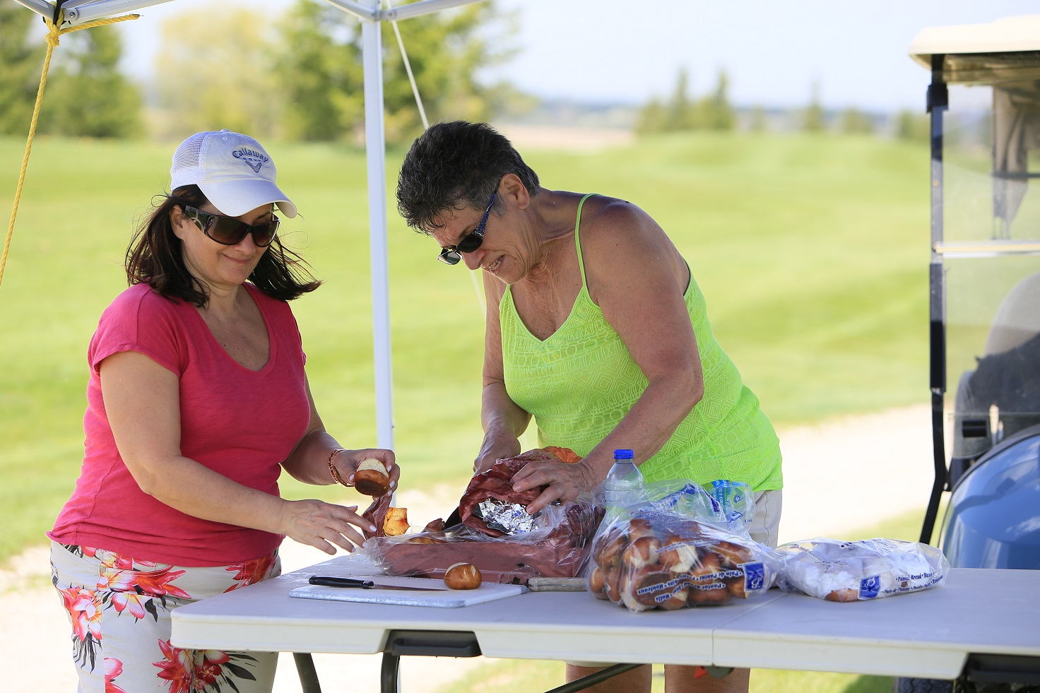2019 Bolton Rotary Early Bird Golf Classic gallery image #18