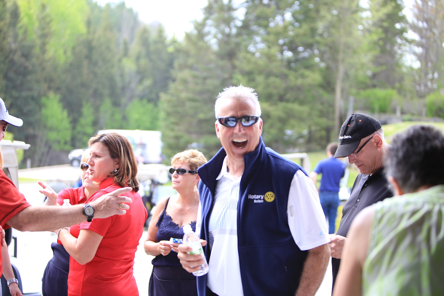 2019 Bolton Rotary Early Bird Golf Classic gallery image #21