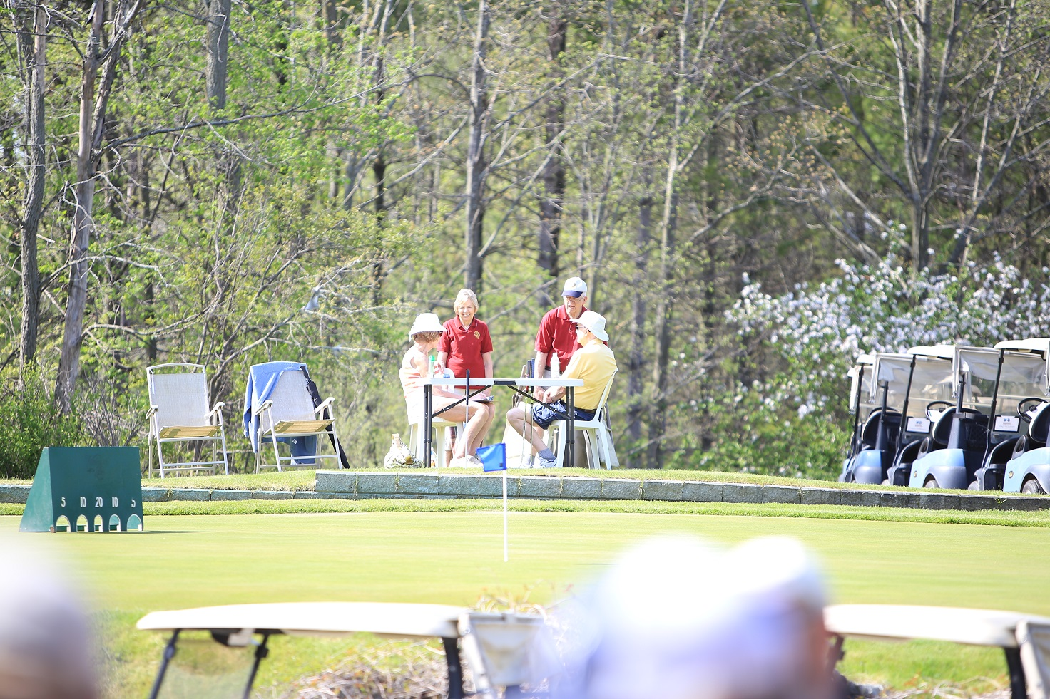 2019 Bolton Rotary Early Bird Golf Classic gallery image #24