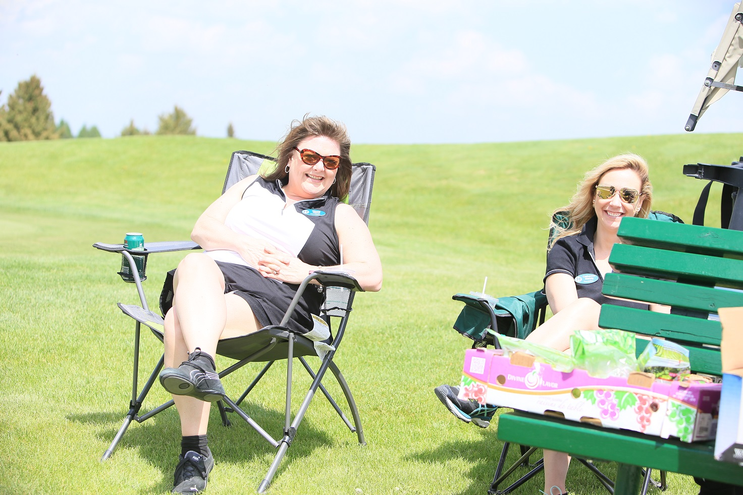 2019 Bolton Rotary Early Bird Golf Classic gallery image #25