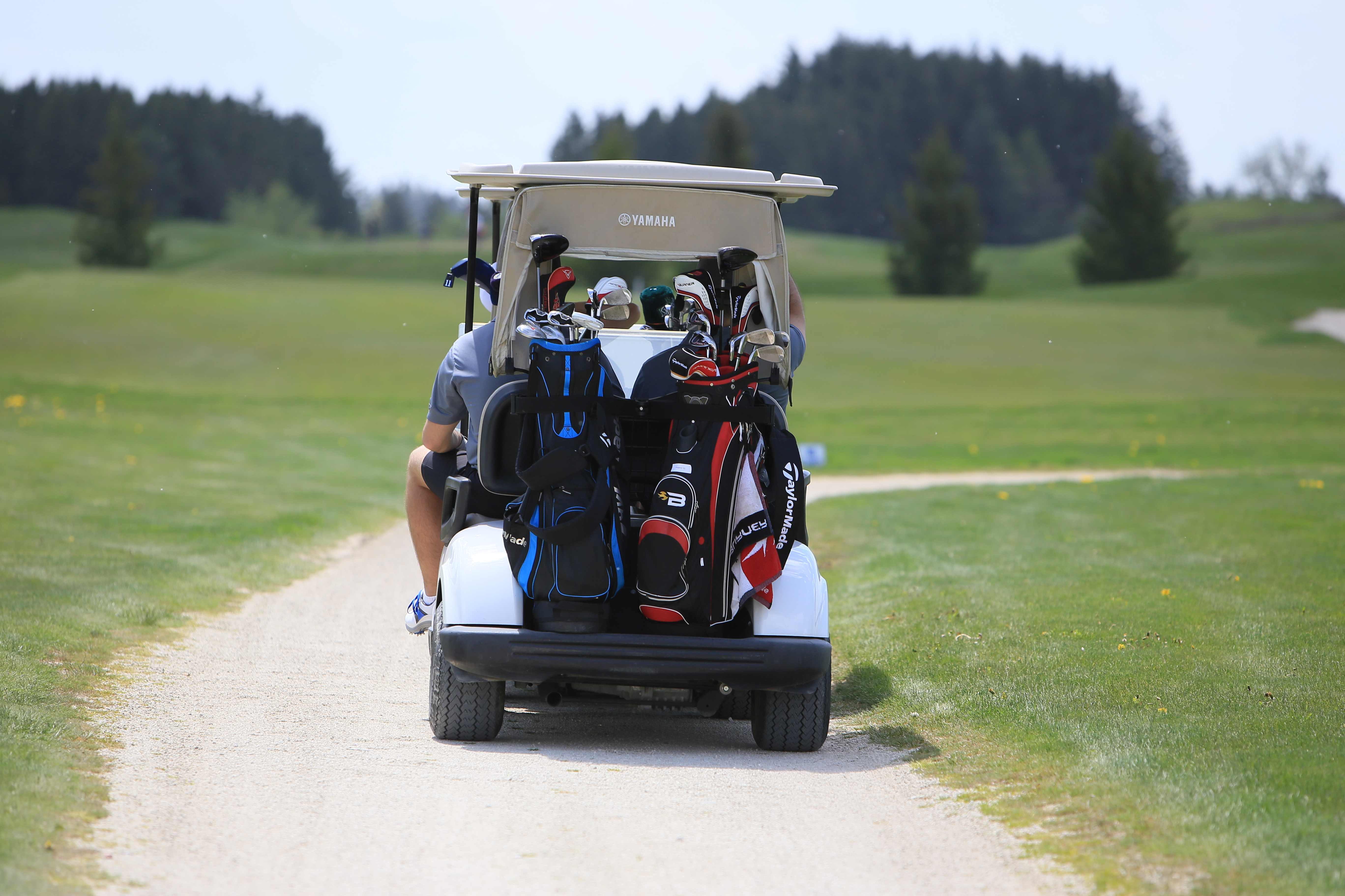2019 Bolton Rotary Early Bird Golf Classic gallery image #30