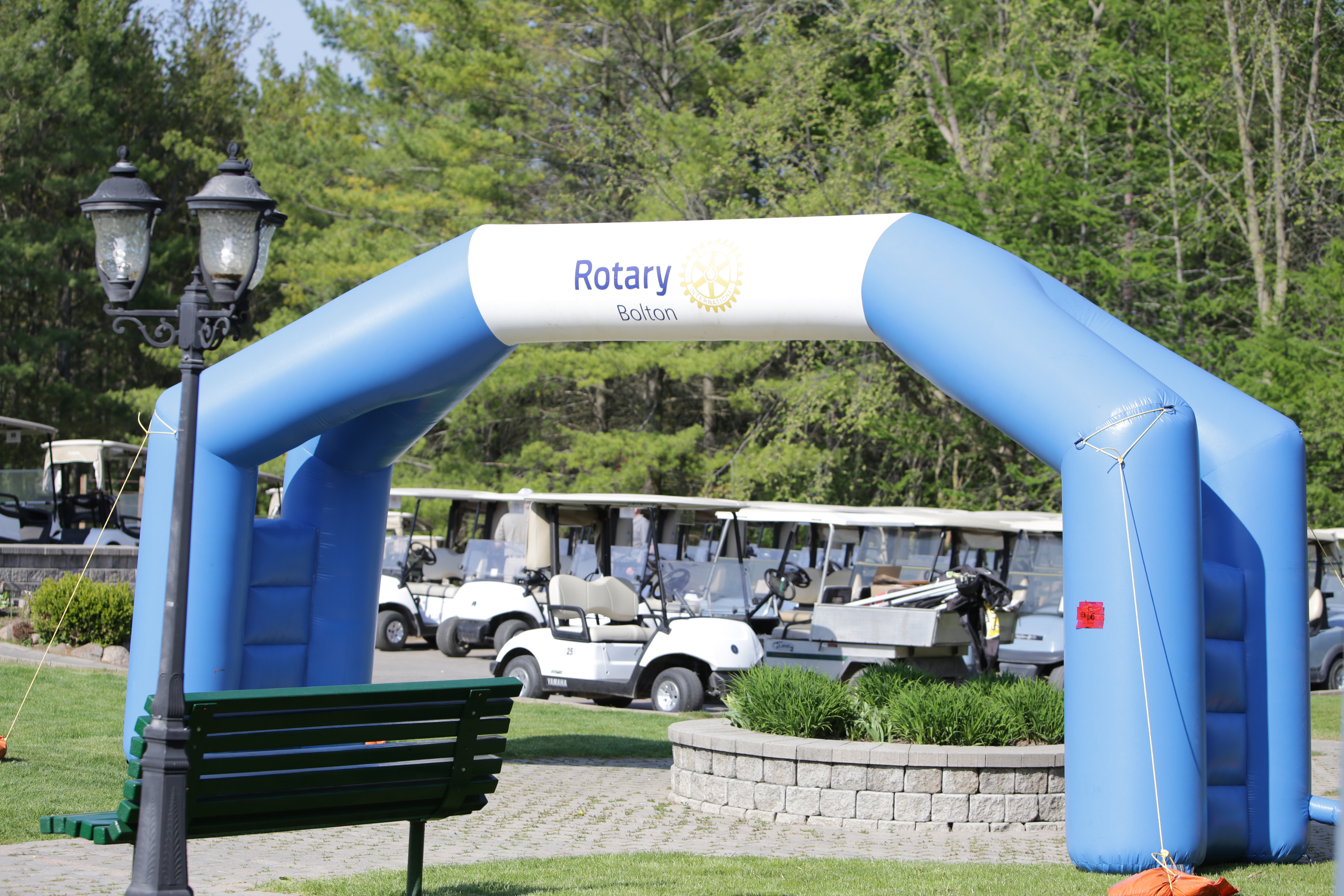 2019 Bolton Rotary Early Bird Golf Classic gallery image #31