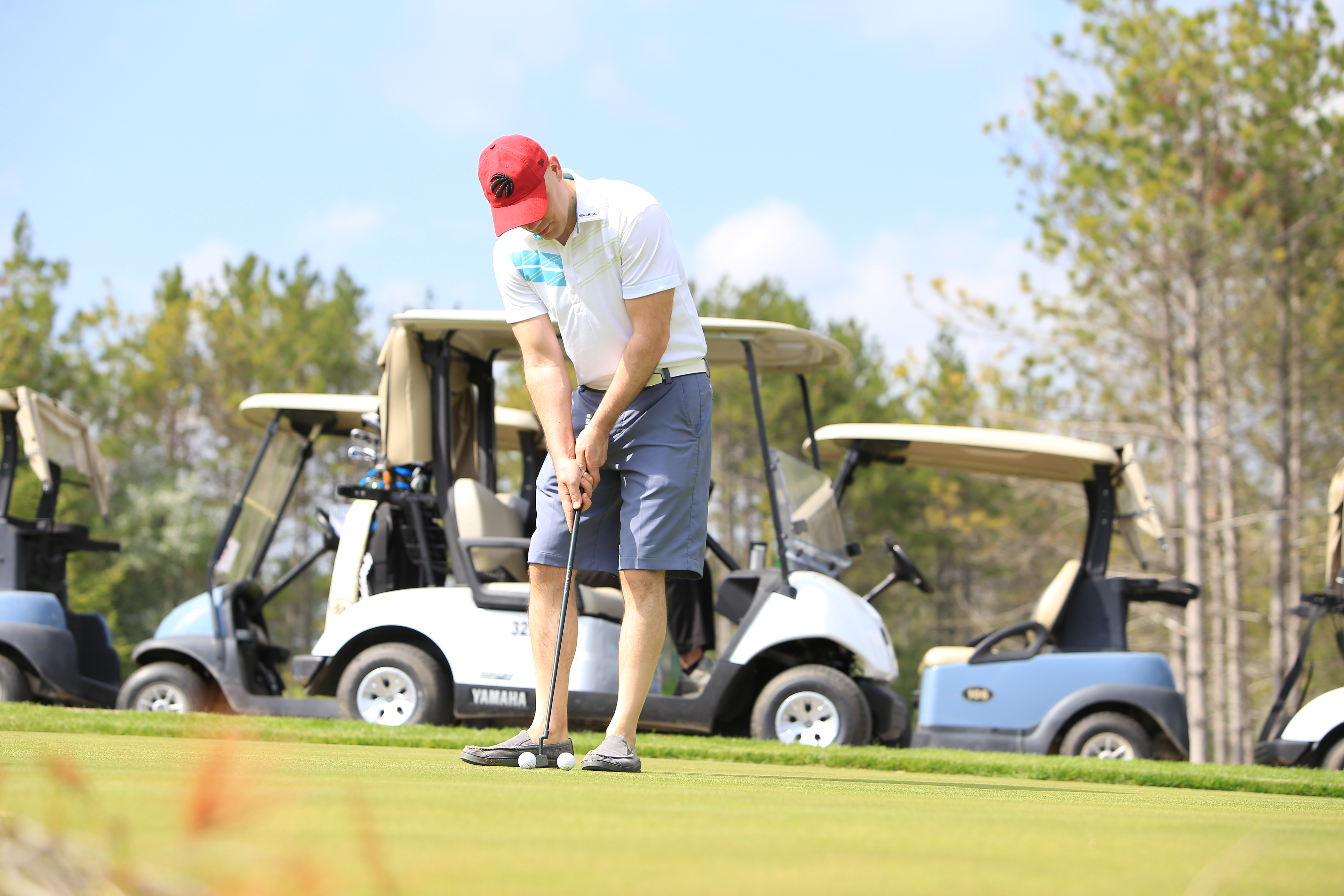 2019 Bolton Rotary Early Bird Golf Classic gallery image #34