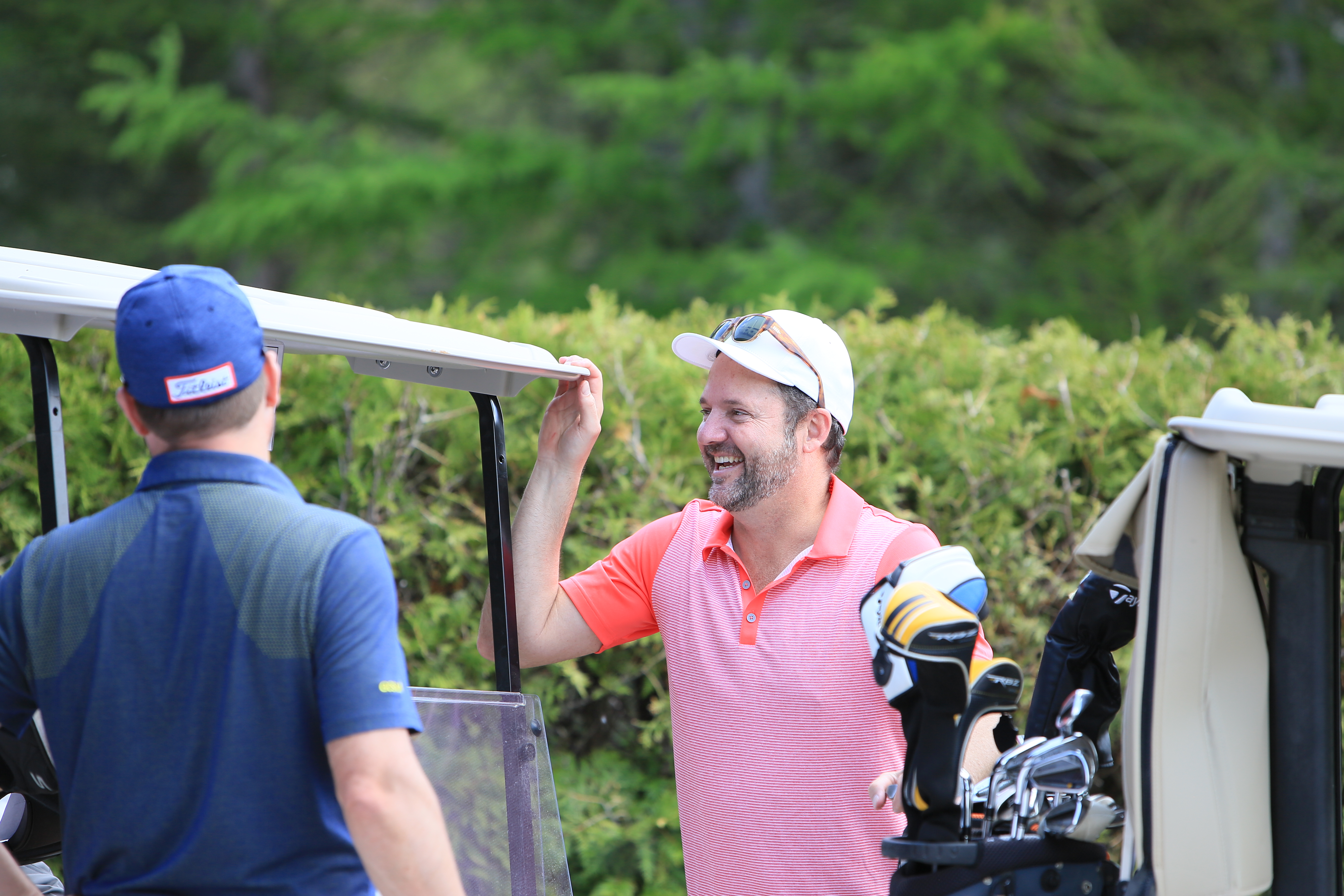 2019 Bolton Rotary Early Bird Golf Classic gallery image #37