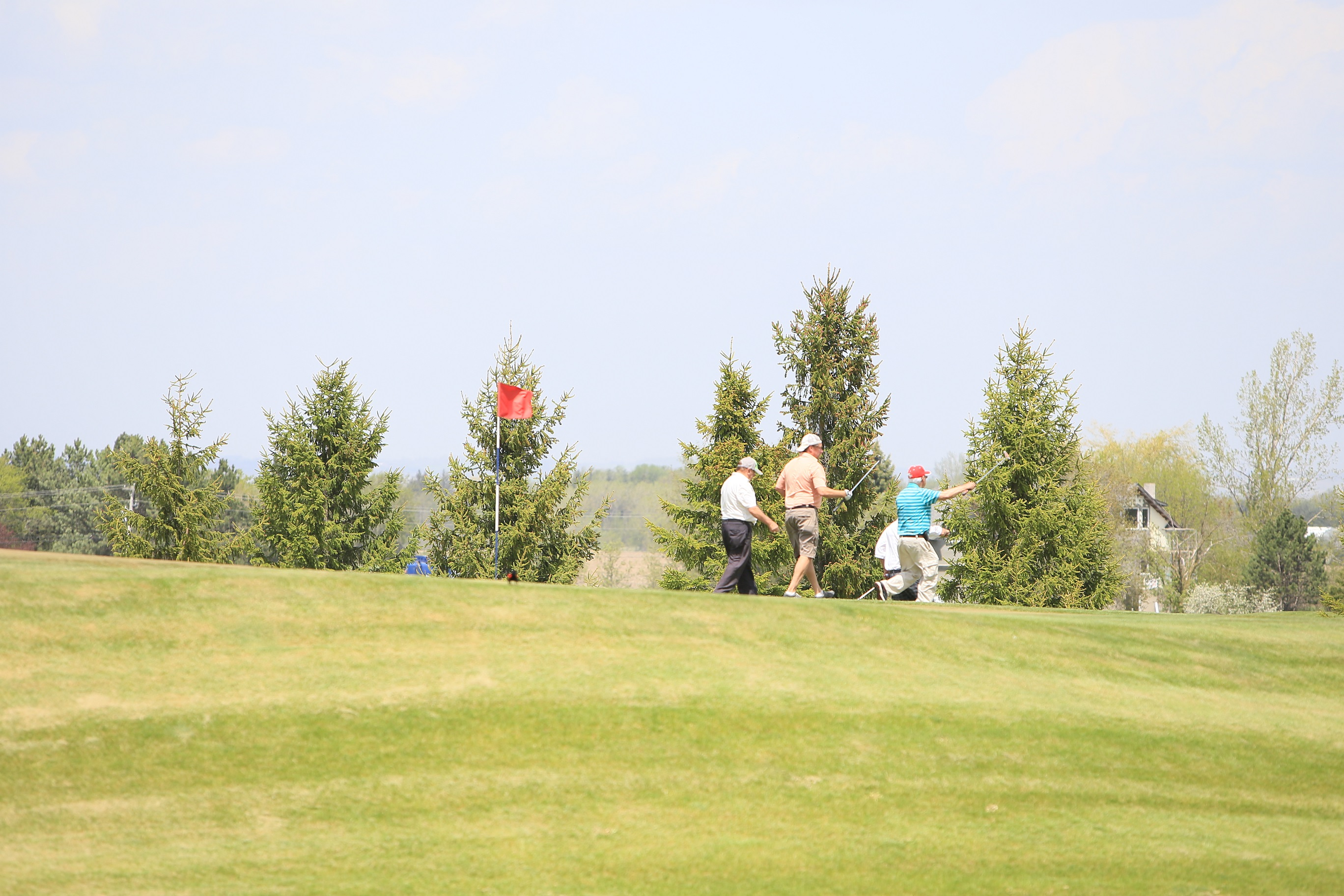 2019 Bolton Rotary Early Bird Golf Classic gallery image #40