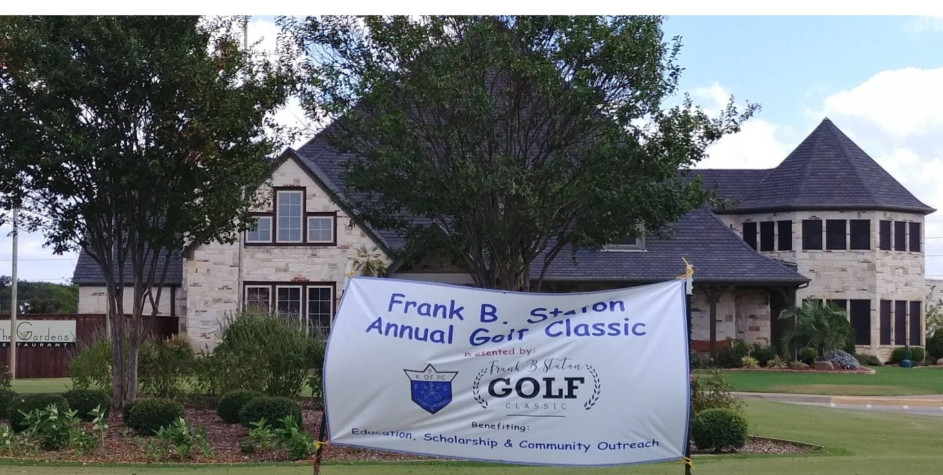 The Frank B Staton Golf Classic Hosted by KPC#89 gallery image #18