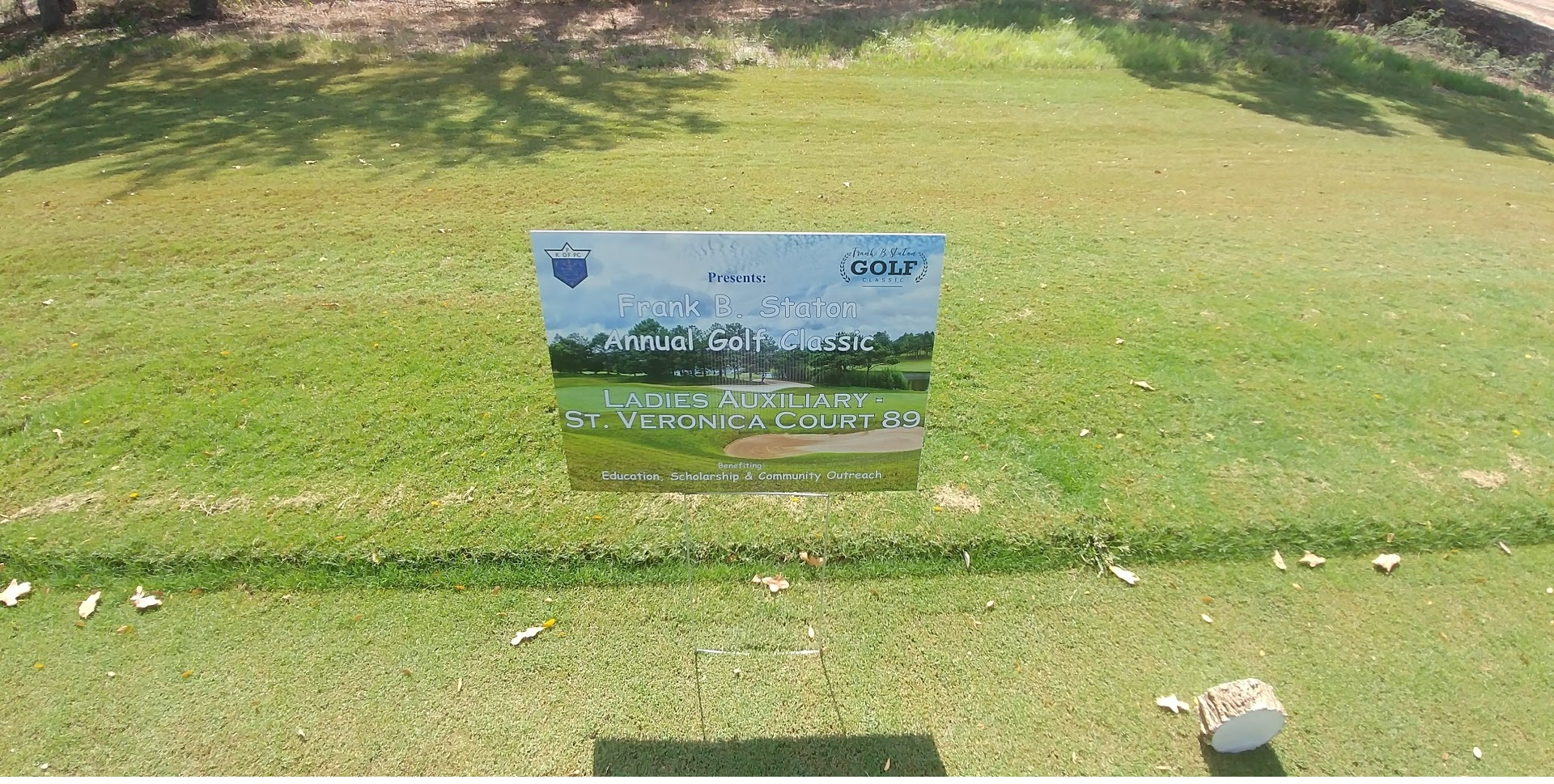 The Frank B Staton Golf Classic Hosted by KPC#89 gallery image #21