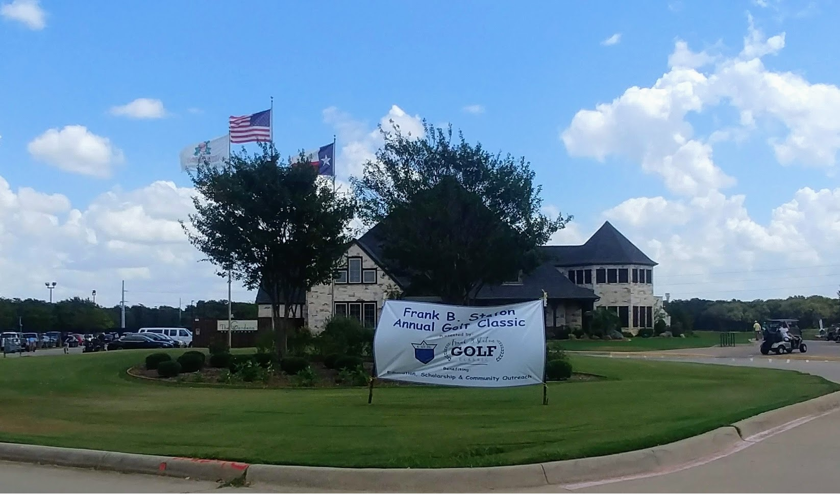 The Frank B Staton Golf Classic Hosted by KPC#89 gallery image #24