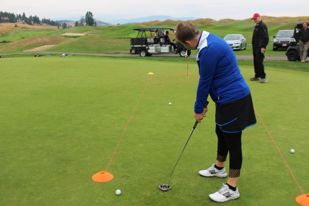 10th Annual VJHF Charity Classic Golf Tournament gallery image #5