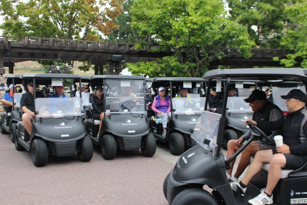 10th Annual VJHF Charity Classic Golf Tournament gallery image #7