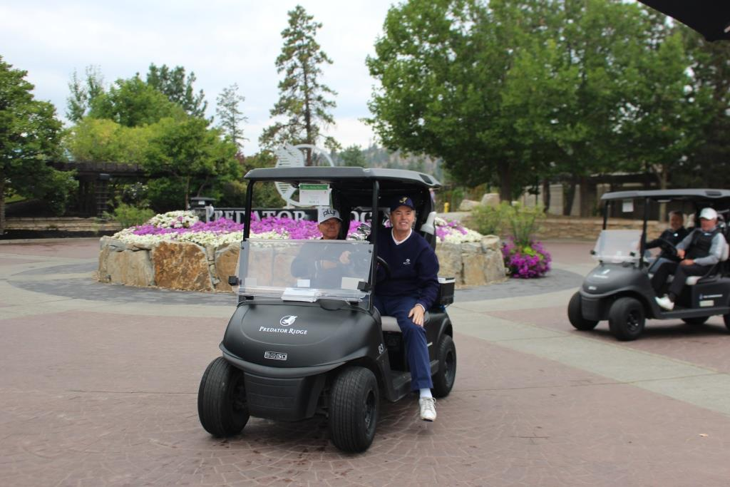 10th Annual VJHF Charity Classic Golf Tournament gallery image #8