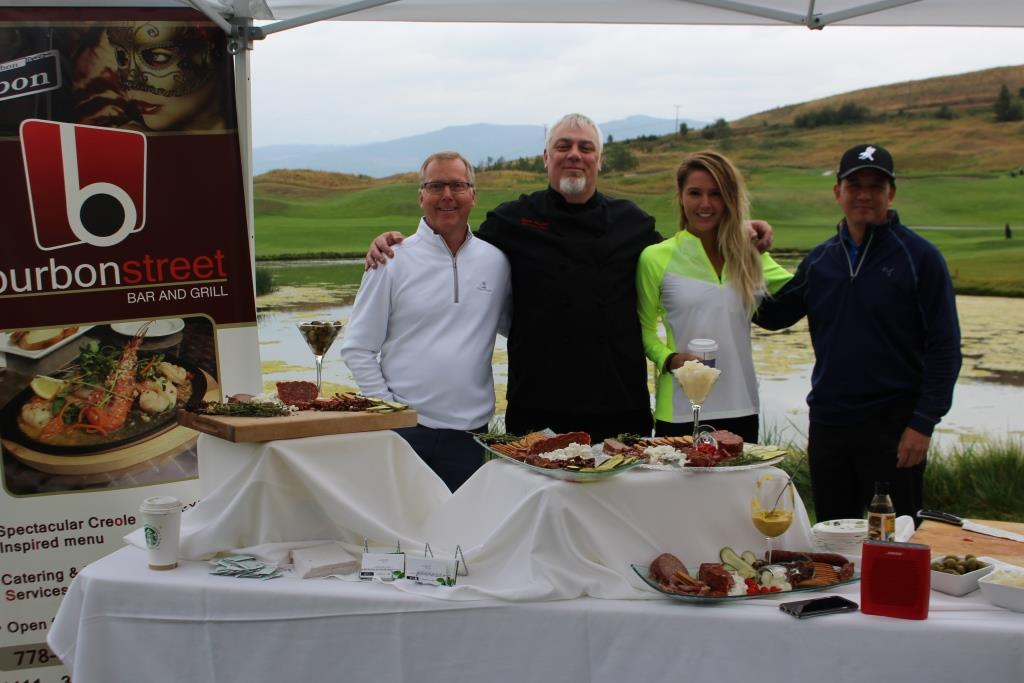 10th Annual VJHF Charity Classic Golf Tournament gallery image #10