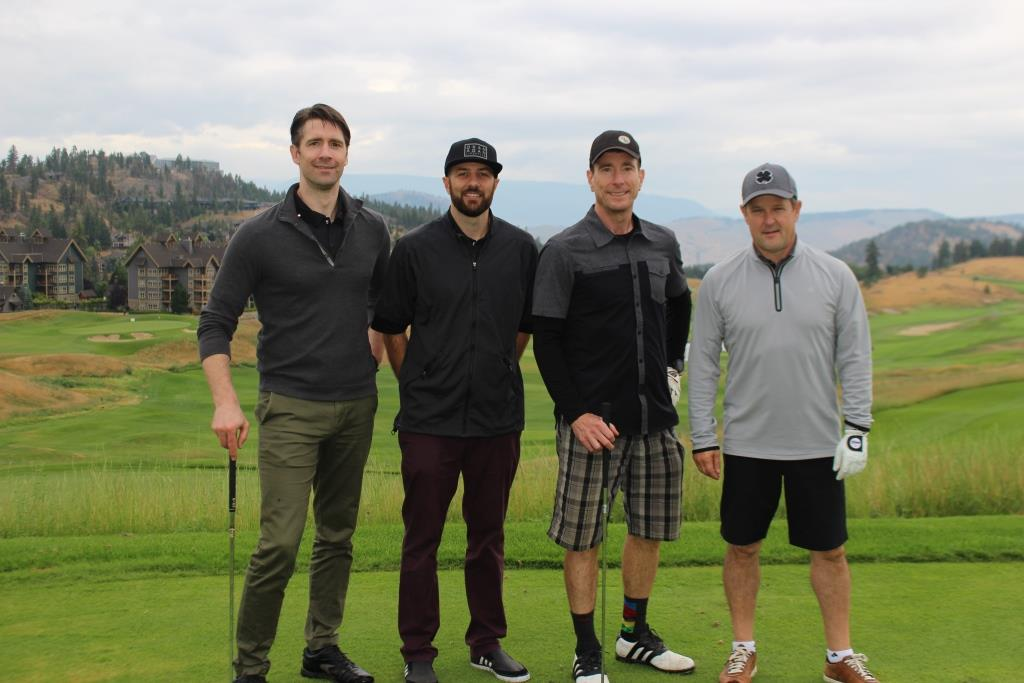 10th Annual VJHF Charity Classic Golf Tournament gallery image #15